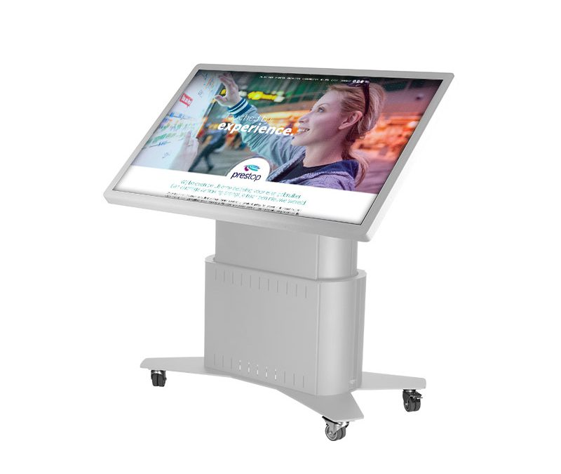 Smart Touch Table Economy 55″ 4K