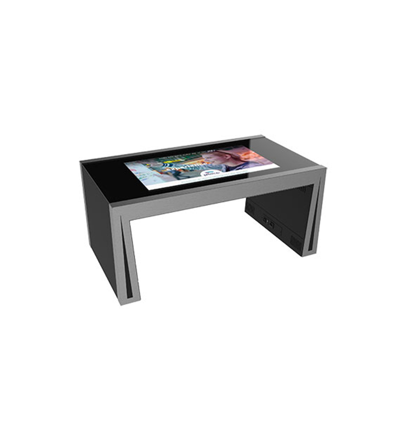 prestop-Lobby Touch Table Eminent 32 inch full hd