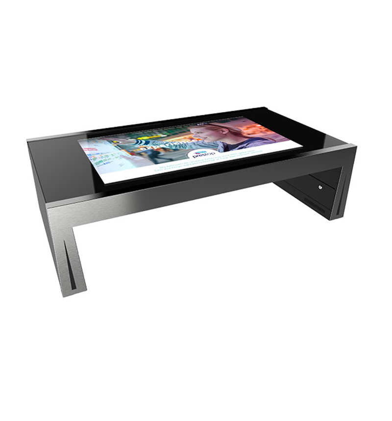 prestop-Lobby Touch Table Eminent 55 inch full hd