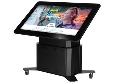 Smart Touch Table Eminent 55″ 4K