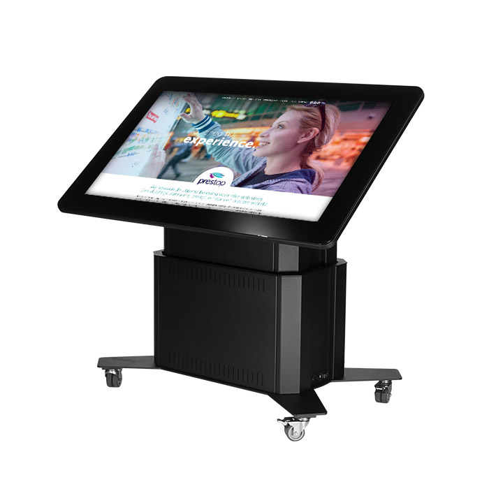 prestop-Smart Touch Table Eminent 65inch 4K